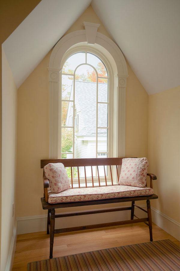 Cottage-Stairway