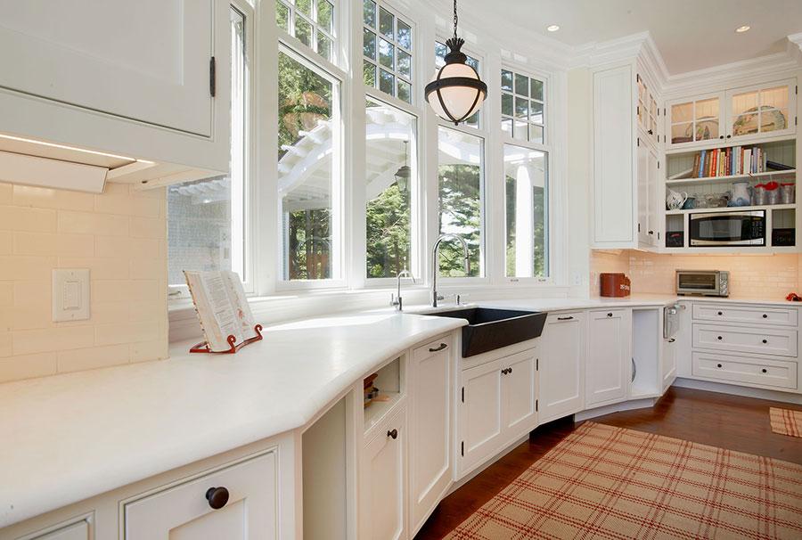Kitchen-Windows