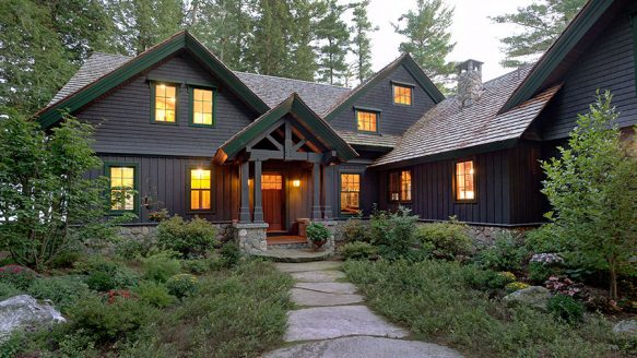 Sebago Lakefront Lodge