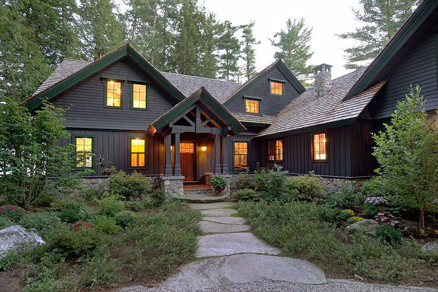 Sebago-Lakefront-Lodge-Front-View-2