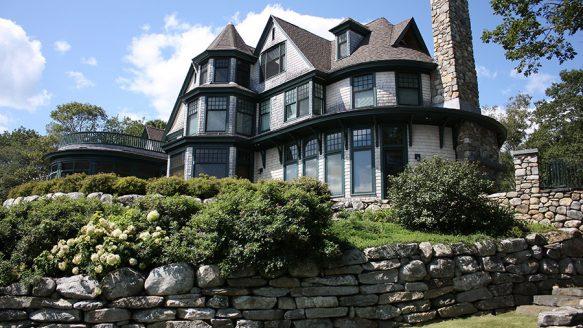 Victorian Island Cottage